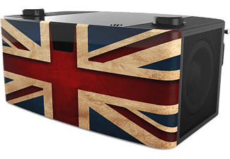 BIGBEN CD-speler UK (CD57UKUSB)