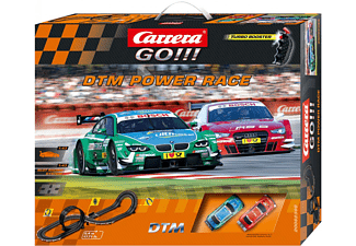 Slot DTM Power Race - (20062389)