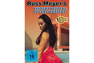Finders Keepers, Lovers Weepers - Russ Meyer Collection [DVD]
