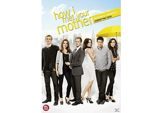How I Met Your Mother - Seizoen 9 - DVD