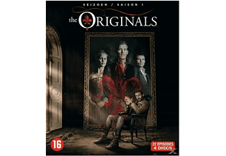 The Originals Saison 1 Série TV