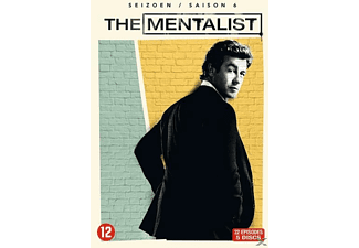 The Mentalist Saison 6 Série TV
