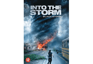 Into the Sorm DVD