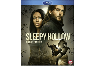 Sleepy Hollow - Seizoen 1 - Blu-ray