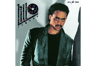 Lillo Thomas - All Of You - (CD)