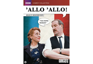 Allo Allo The Complete Collection Série TV