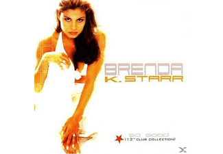 BRENDA K. Starr - So Good 12'' Club Collection - (CD)