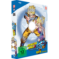 Dragonball Z Kai Box - Vol. 6 [DVD]