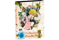 The Seaven Deadly Sins 1 [DVD]