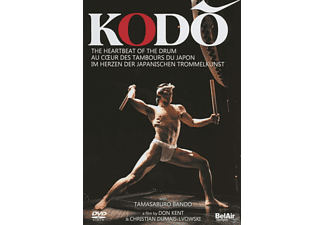 Japan - Kodo: Heartbeat Of The Drum - (DVD)