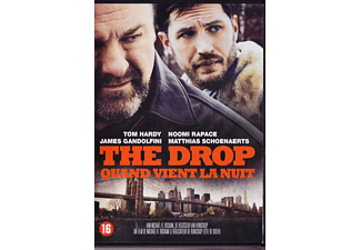 The Drop DVD