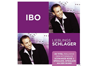 Ibo - Lieblingsschlager [CD]