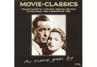 VARIOUS - Movie-Classics - (CD)
