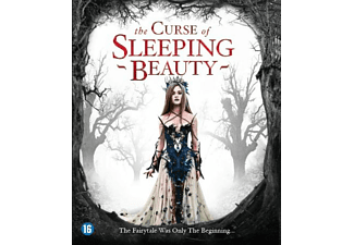 Curse Of Sleeping Beauty Blu-ray