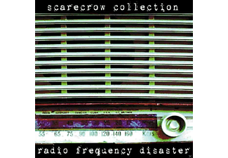 Scarecrow Collection - Radio Frequency Disaster [CD]