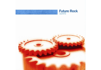 Future Rock - Gears [CD]