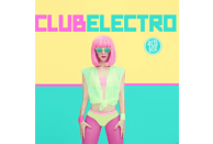 VARIOUS - Club Electro [CD]