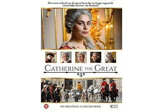 Catherine The Great - DVD