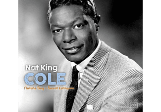 Nat King Cole - Nature Boy / Sweet Lorraine CD