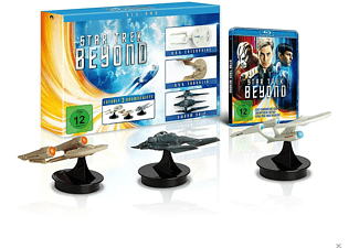 Star Trek - Beyond - Exklusive Limited Edition - (Blu-ray)