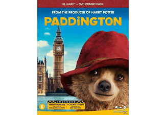 Paddington - Blu-ray