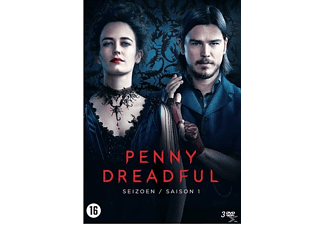 Penny Dreadful Saison 1 Série TV