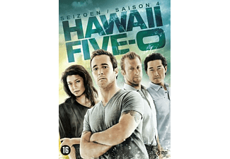 Hawaii Five-0 Saison 4 Série TV