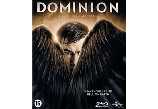 Dominion Seizoen 1 TV-serie