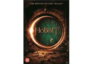 The Hobbit Trilogy DVD