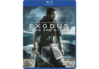 Exodus - Gods and Kings Blu-ray