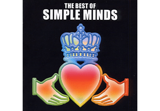 Simple Minds - Best Of CD
