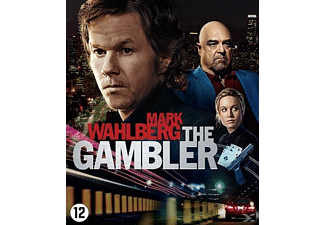 The Gambler Blu-ray