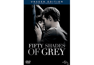 Cinquante nuances de Grey DVD