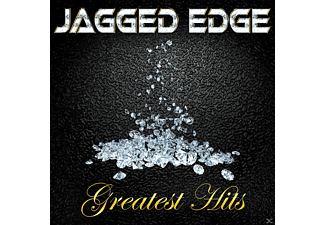 Jagged Edge - Greatest Hits - (CD)