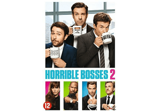 Comment tuer son boss 2 DVD
