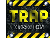 VARIOUS - Trap Music Box [CD]