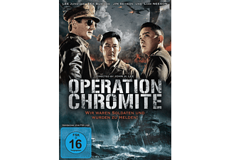 Operation Chromite - (DVD)