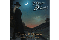 Oliver Wakeman With Steve Howe - The 3 Ages Of Magick [CD]