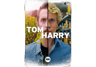 Tom & Harry - DVD