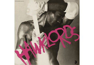 Hawklords - 25 Tears On (Limited RSD 15 Edition) - (Vinyl)