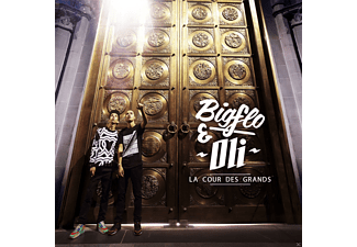 Bigflo & Oli - La Cour Des Grands CD