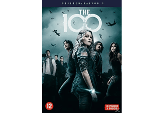 The 100 - Seizoen 1 - DVD