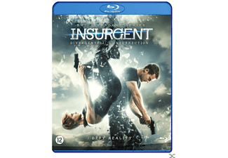 Divergente 2: L'insurrection Blu-ray