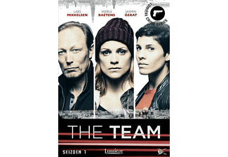 The Team Saison 1 Série TV