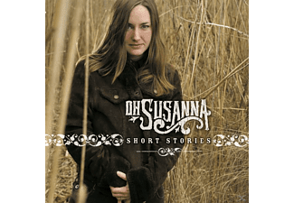 Oh Susanna - SHORT STORIES - (CD)