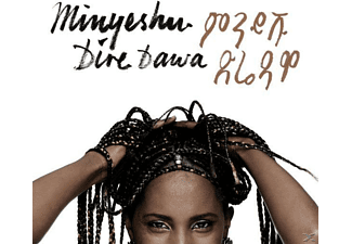 Minyeshu - DIRE DAWA - (5 Zoll Single CD (2-Track))
