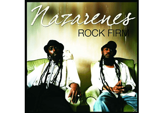Nazarenes - Rock Firm - (CD)