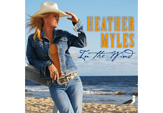 Heather Myles - In The Wind - (CD)