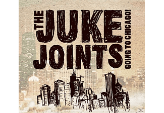 Juke Joints - Going To Chicago! - (CD)