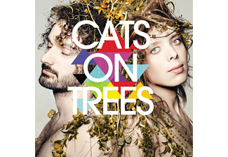 Cats on Trees - Nouvelle Edition CD
